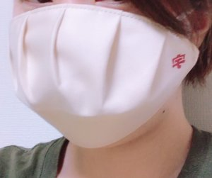 マスク 作り方 餃子